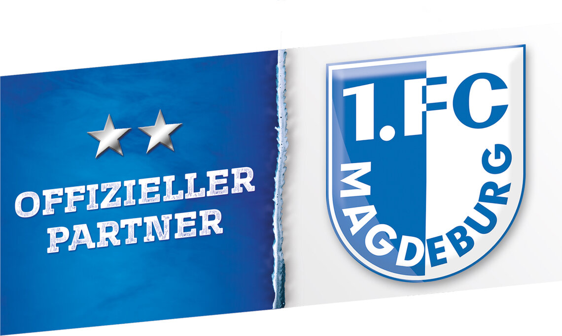 Laempe Mossner Sinto Neuer Sponsor Des 1 Fc Magdeburg