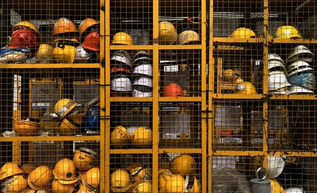 Occupational Safety and Environmental Protection