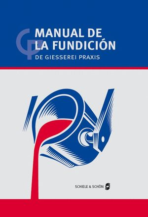 Manual de la Fundición